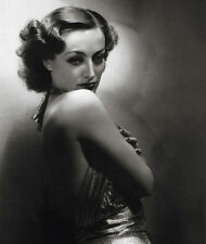 Joan Crawford UNSIGNED photo - C306 - No More Ladies