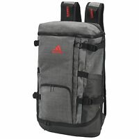For 2017 - Adidas 2017 Men's 3-stripe Rucksack Back Pack Bag