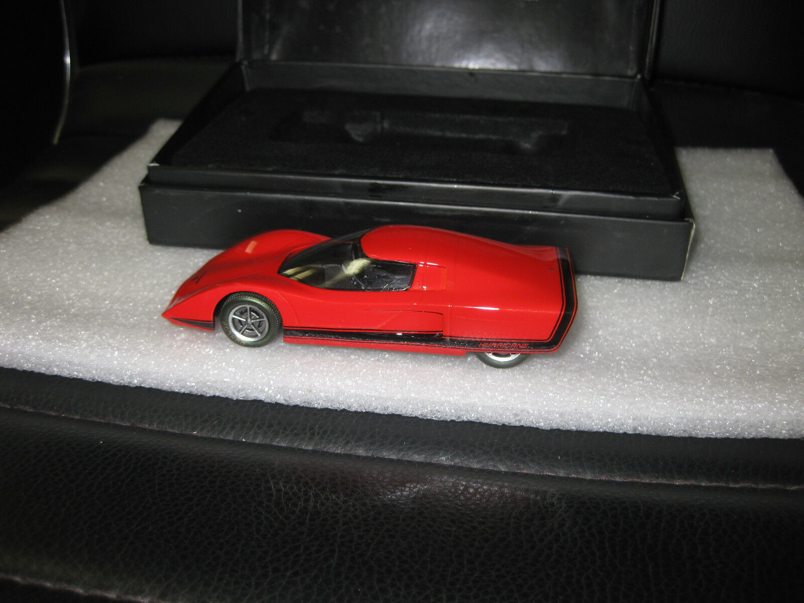 1   43 revolution 1969 holden hurricane concept car modelle sehr gut aussehenden model