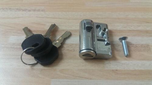 EMKA Profil Halbzylinder Schaltschränke Schwenkgriffe Gittertüren Schalteinricht