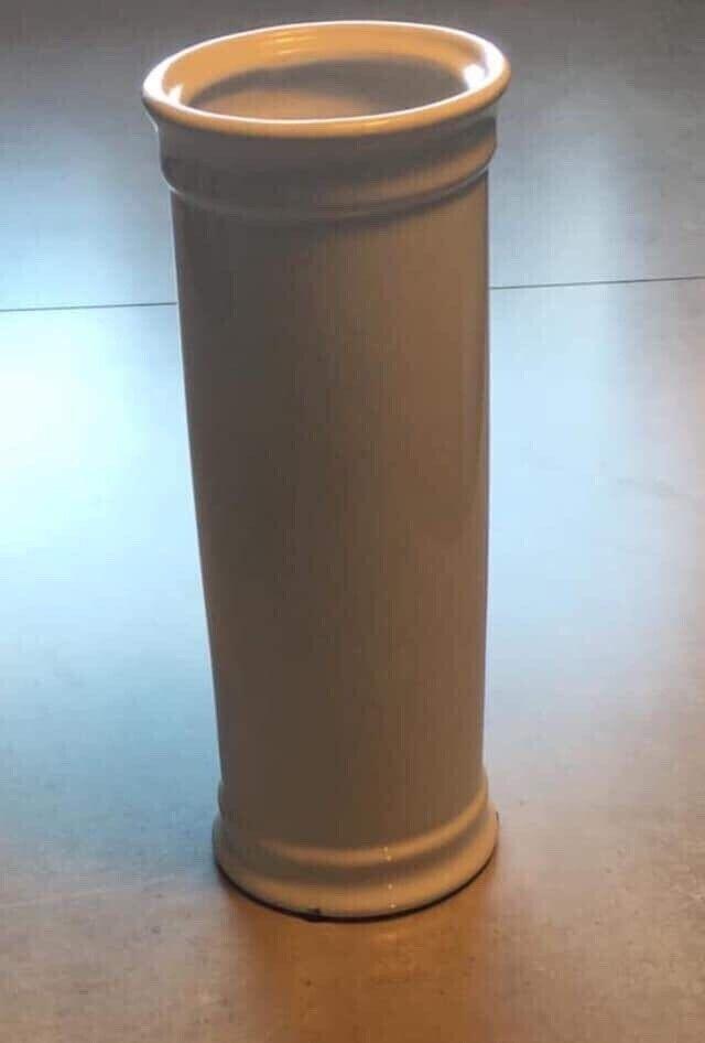 Vase, Nye store flotte vaser