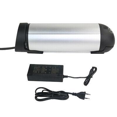36V 8Ah-20.3Ah Cylindrical Li-ion Battery Water Bottle E-bike Battery with Key