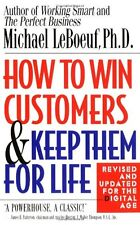 How to Win Customers and Keep Them for Life, Revis