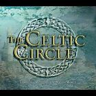 The Celtic Circle by Various Artists (CD, Oct-2003, 2 Discs, Windham Hill Records)