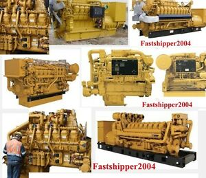 caterpillar 3500 3508 3512 3516 diesel engines service manual caterpillar 3500 3508 3512 3516 diesel engines service