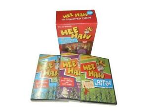 HEE-HAW-The-Collectors-Edition-Box-Set-14-disc-set-DVD-BRAND-NEW-US-Seller
