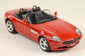 DeAgostini-BMW-Z8-NEW-IN-PACKAGE-1-43-Free-BE-Ship