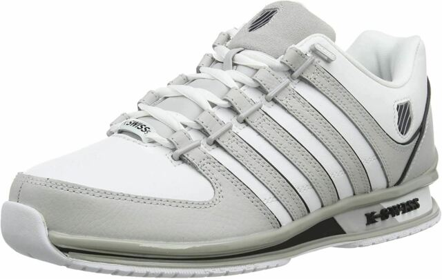 K-Swiss Rinzler SP Trainers Shoes White