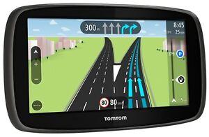 TomTom Start 40 M EUROPA * Lifetime Maps Fahrspur. Parkassi Tap & Go B-Ware