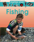 Fishing by Rebecca Hunter (Hardback, 2009)