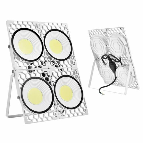 LED Floodlight Outdoor Spotlight Pathway Patio Yard Porch Wall light Garage Lamp