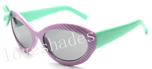 Children Kids Youth Girl Fashion Sunglasses Daisy Flower Cat Eye Cute Eyewear