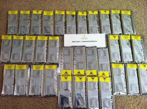 HP 8GB 647897-B21 647650-071 DUAL RANK PC3L-10600 CAS-9 LOW POWER RAM MEMORY