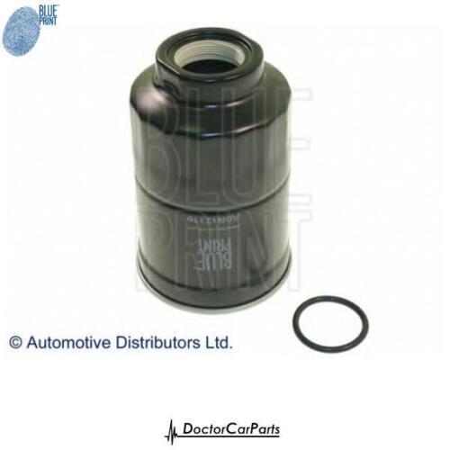 Filtre de carburant pour NISSAN SERENA 2.0 92-01 choix 3//3 LD20 D Monospace Diesel 67bhp ADL