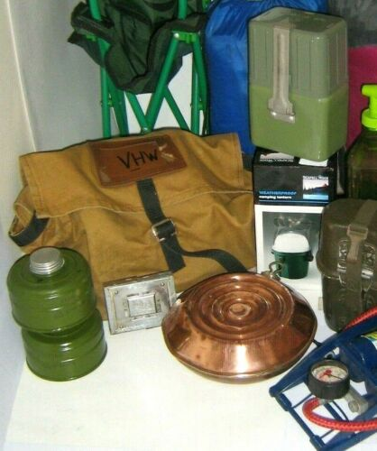 Pre-owned MILITARY EQUIPMENT FOR SALE ~ click Select to view INDIVIDUAL items