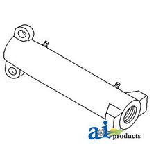 Compatible With John Deere Center Link Body Re50533 9520t9520 9420t9420 9400