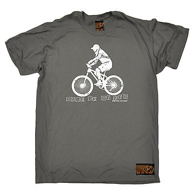 This Is My Gym Cycling T-SHIRT Bike Jersey Cyclist Bicycle birthday fashion gift