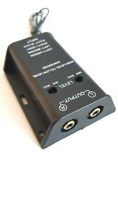 Speaker-to-RCA-Converter-High-to-Low-Line-Level-Cable