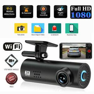 1080P-Mini-Car-DVR-Camera-Dash-Cam-WIFI-G-sensor-Video-Recorder-Night-Vision-US