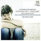 Felix Mendelssohn-Bartholdy: Symphonie Nr. 2 'Lobegesang' (CD, Mar-2014, Harmonia Mundi (Distributor))