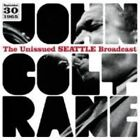 John Coltrane - The Unissued Seattle Broadcast 1965 (Live Recording, 2011)