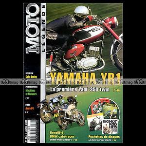 MOTO-LEGENDE-N-134-YAMAHA-350-YR1-BENELLI-900-SEI-BMW-R75-JAWA-350-HONDA-CB-500