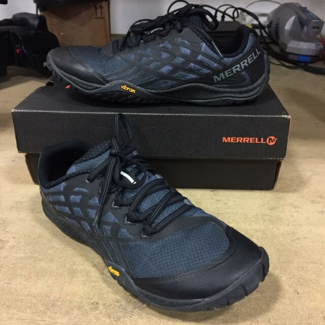 Merrell J09667 Trail Glove 4 Molten