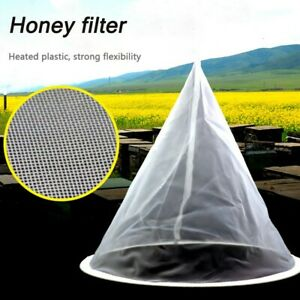 Beekeeping-Honey-Strainer-Filter-Net-Honey-Strainer-HoneyTools-Honey-Bucket-US