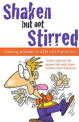 1 of 1 - Shaken But Not Stirred  BOOK NEW