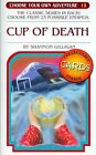 Cup of Death by Shannon Gilligan 9781933390703 (paperback 2006)