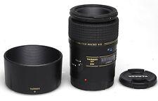 Tamron SP 272E 90 mm F/2.8 AF SP Di (1:1) + AF Motor f. Nikon