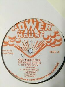 Frankie-Jones-Old-Fire-Stick-Vinyl-LP