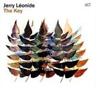 Key by Jerry Leonide (CD, Oct-2014)
