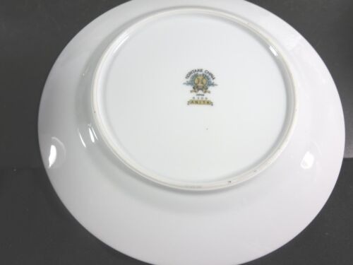 Noritake Anita Salad Plate Patt# 5309