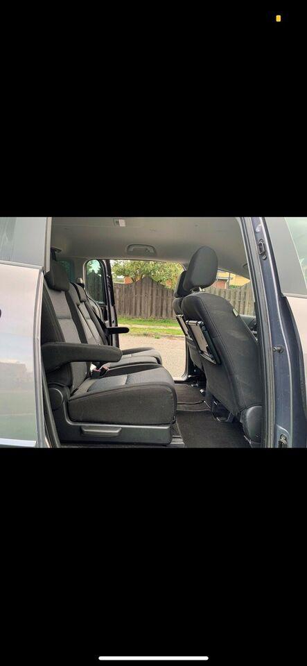 Mazda 5, Benzin, 2006