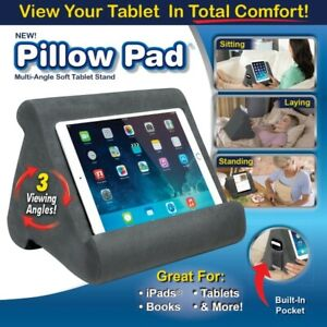 Pillow Pad As Seen On Tv Soft Sturdy Lightweight Pillow For