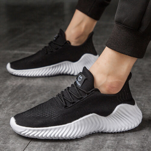 Mens Casual Athletic Sneakers Comfort Running Shoes Tennis Sport Walking Workout