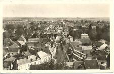 MONTOIRE-SUR-LE-LOIR 28 vue générale timbrée 1951