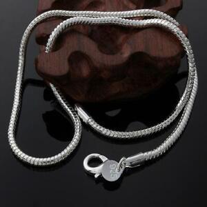 schmuck-charmant-mode-frauen-maenner-halskette-schlange-3-versilbert