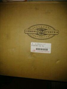 Rings /& Rods ALLISON 29505717 Pistons