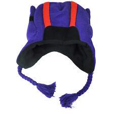 10aa4d5fe6a Disney Big Hero 6 Hiro 3D Peruvian Youth Boys Knit Beanie Movie Hat  Laplander