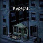 Handguns - Life Lessons 1xvinyl LP Album
