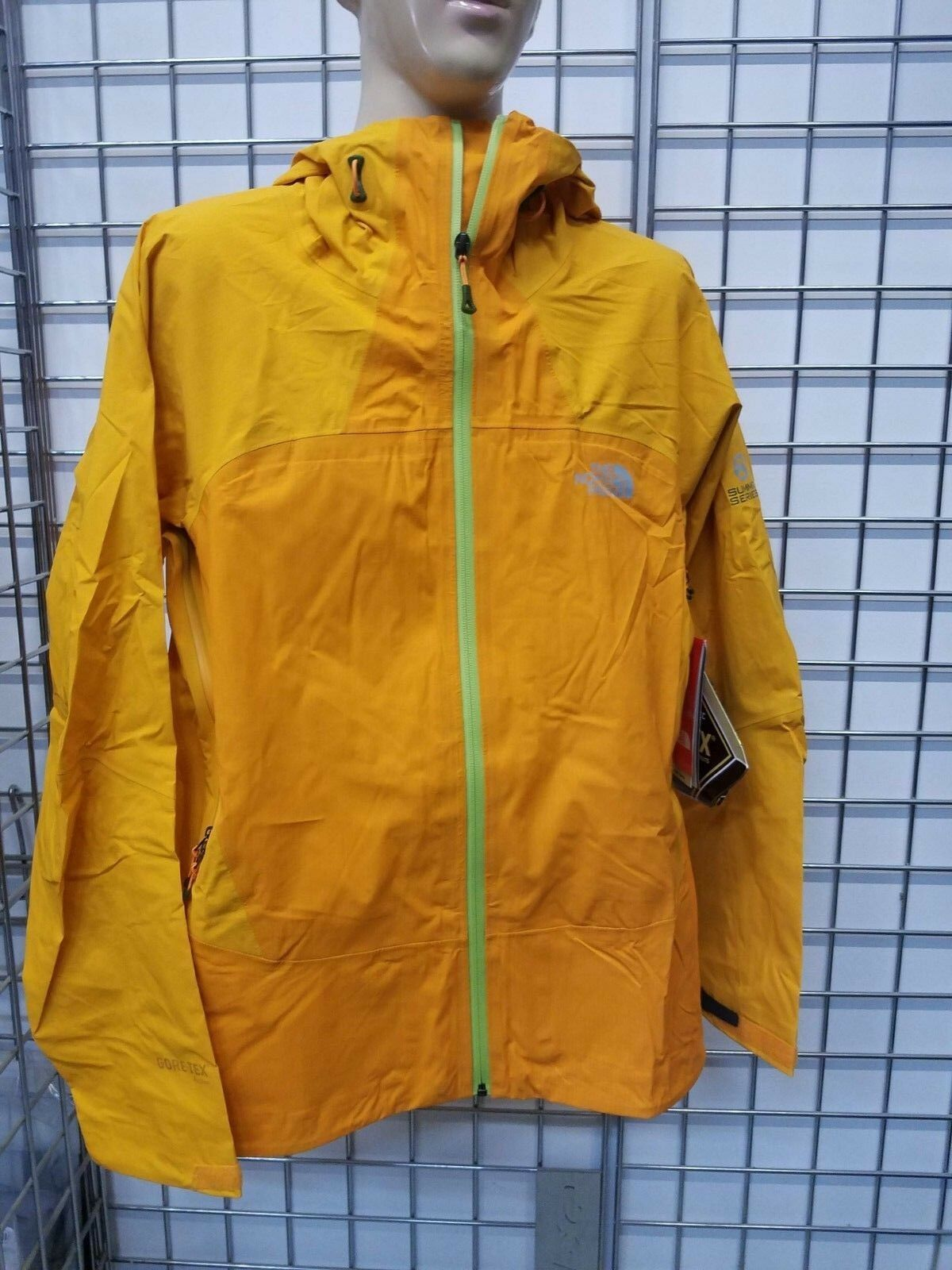 North Face -Coupe vent parka - Gore-Tex - Summit Series