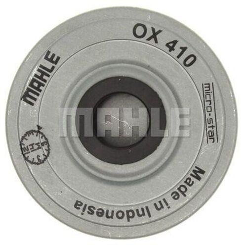 MAHLE Ölfilter OX 410 Filtereinsatz für HONDA GASGAS FMX XBR NX XR SLR CRF XL FX