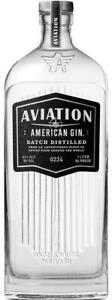 Aviation American Gin 1L 1000mL Bottle