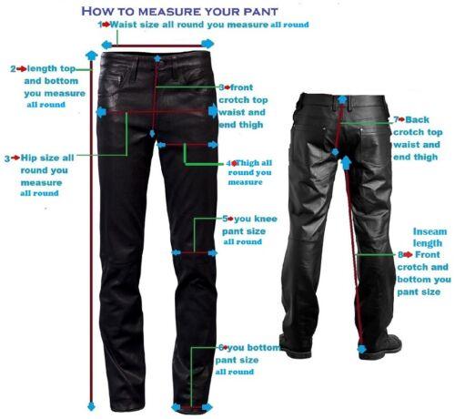Leggings S Donna Jeans Slim Nero Vita Push Up Pantaloni 28 Pelle Skinny Pantaloni qftRfBn