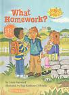 What Homework? by Linda Hayward (Hardback, 2002)