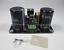 TDA7294 100W HIFI Mono Power Amplifier Board KA5532 UPC1237 AMP 90X90mm
