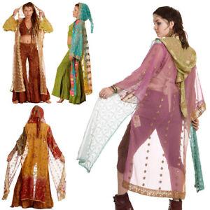 Vestiti Cerimonia Kimono.Puro Da Cerimonia Fata Giacca Riuso Perline Kimono Folletto