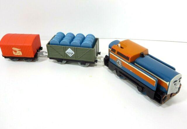 TOMY Trackmaster Thomas & Friends